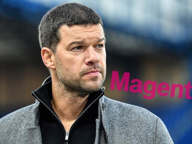 Bericht: Ex-Bayern-Profi Ballack wird EM-Experte bei MagentaTV