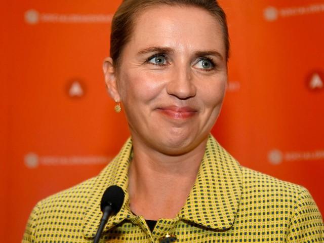 Sozialdemokratin Frederiksen wird Ministerpräsidentin