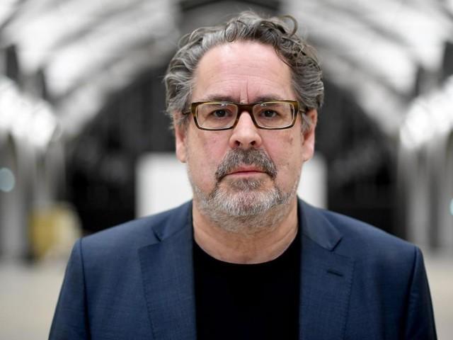 Udo Kittelmann verlässt die Nationalgalerie