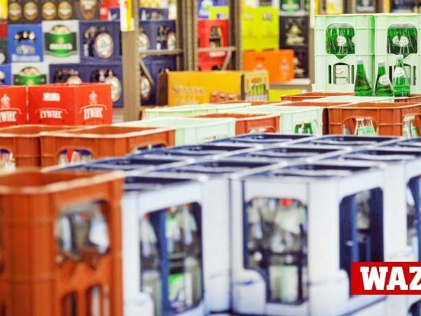 Pfandflaschen: Mit oder ohne Pfand? Wirbel um verwirrende Getränke-Preise