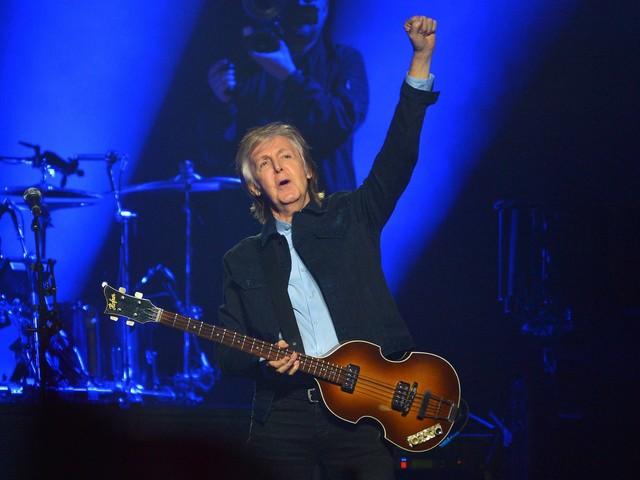 """Paul McCartney will keine Residency-Konzerte in Las Vegas spielen: """"Dort wirst du sterben"""""""