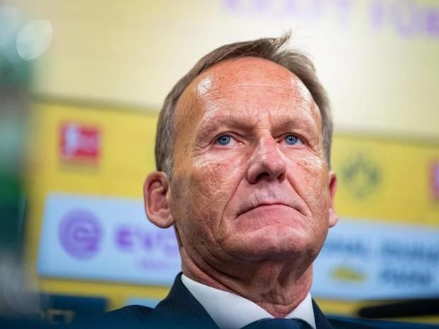 BVB-Boss: Watzke kandidiert nicht für DFL-Präsidium und Aufsichtsrat