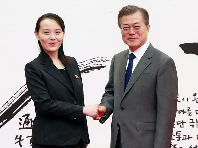 Friedensverhandlungen: Nordkorea zieht Gipfel mit Südkorea in Betracht