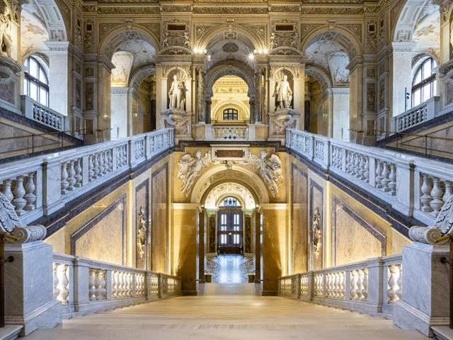 """21. """"Lange Nacht der Museen"""" mit 640 beteiligten Institutionen"""