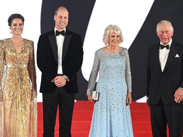 Prinz Charles nach Gespräch über Williams Zukunftspläne in Tränen aufgelöst