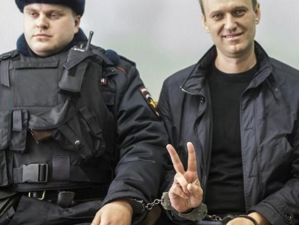 Internet: Russland sperrt Dutzende Internetseiten von Kremlkritikern