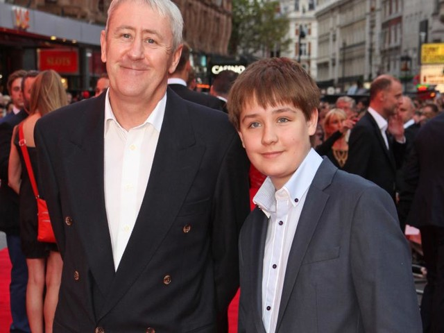 """Only Fools and Horses""-Star Nicholas Lyndhurst: Sohn Archie mit 19 tot aufgefunden"