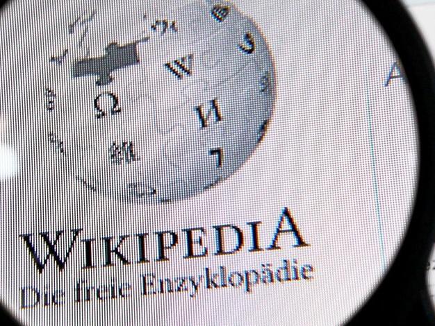 DDOS-Attacke auf Lexikon: Angriff legt deutschen Wikipedia-Auftritt stundenlang lahm