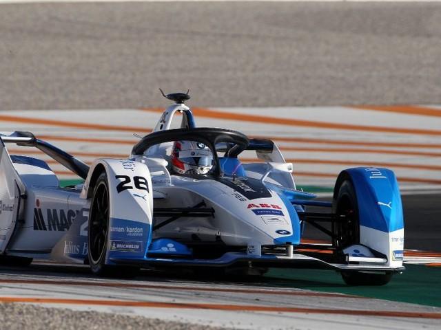 Formel E verbessert Elektroautos: Rasen für mehr Reichweite