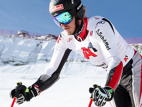 """Ski Alpin: Manuel Feller erneuert Kritik: """"Lass mich nicht gerne verarschen"""""""
