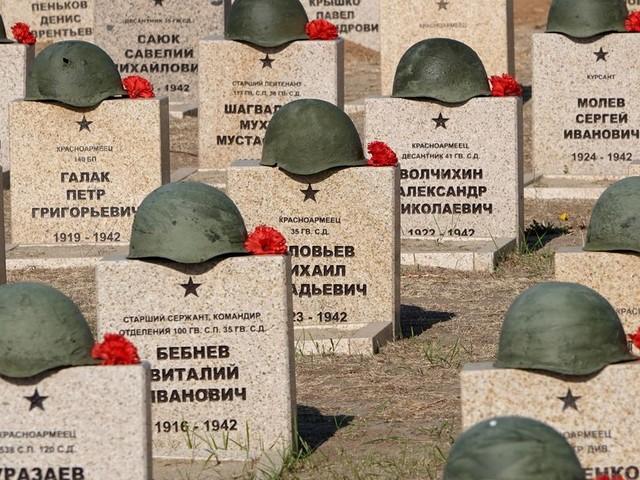 Tag der Befreiung: Kiew wünscht Gedenkstätte für ukrainische NS-Opfer in deutscher Hauptstadt