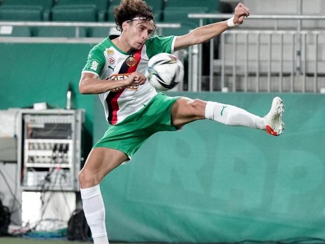 EL-Play-off live: So steht es bei Sorja Luhansk gegen Rapid Wien