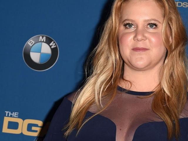 Hollywoodstar ließ sich Gebärmutter und Blinddarm entfernen