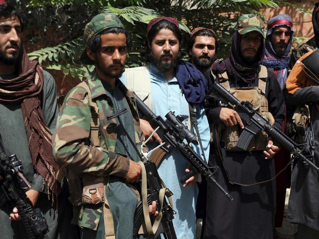 """Fall von Kabul: """"Dem Westen wird es egal sein, was die Taliban in Afghanistan tun"""""""