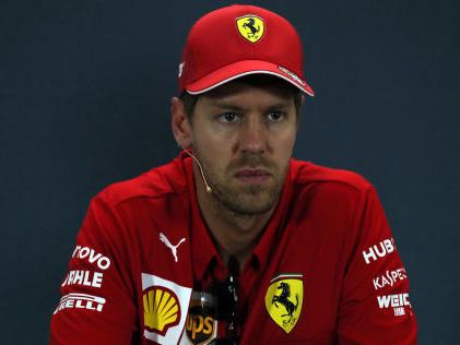 Formel 1: Vettel-Krise Darum passt Vettels Fahrstil nicht