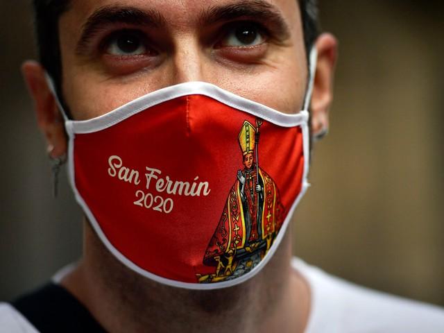 Soll immer und überall gelten: Katalonien will Maskenpflicht im Freien einführen