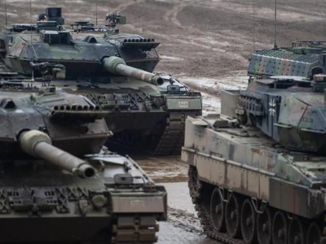 """Kommandant wird jetzt als """"Teamleitung"""" der Panzertruppe beworben"""