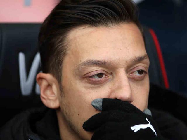 Medienberichte: Arsenal denkt über Özil-Transfer zu Inter nach