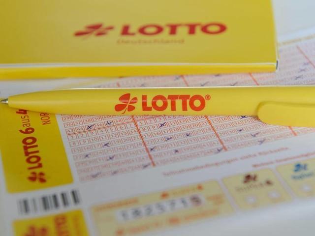 Millionengewinn: Australierin vergisst Lottoschein im Lockdown