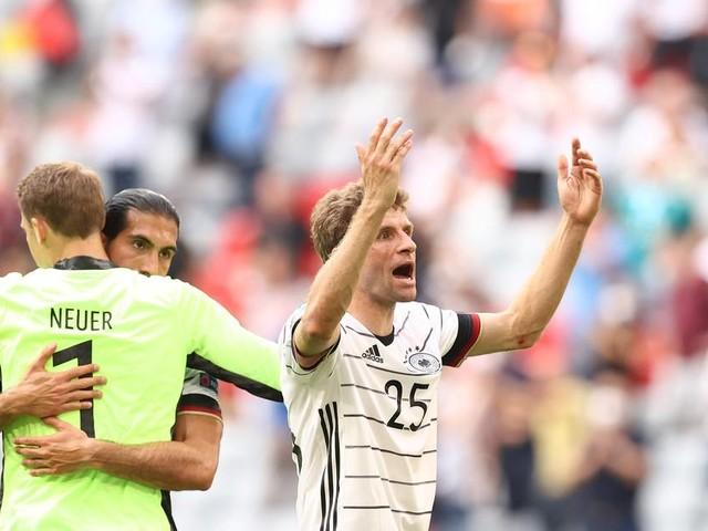Noch drei Kandidaten möglich: Auf diese Teams könnte Deutschland im Achtelfinale treffen