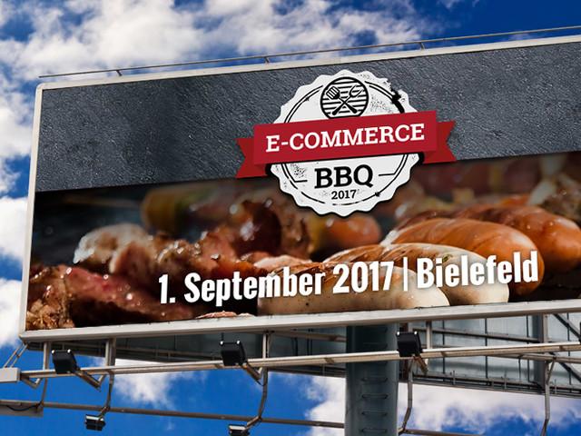 Die Netzpiloten sind Partner des E-Commerce BBQ