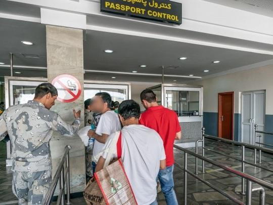 Asyllagebericht - Auswärtiges Amt: Keine generelle Bedrohung für Afghanistan-Rückkehrer