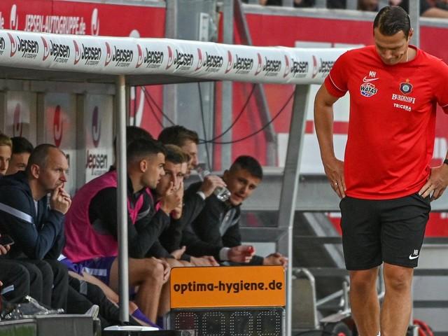 2. Bundesliga: Jahn Regensburg gegen Erzgebirge Aue 3:2, 8. Spieltag
