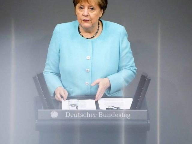 Corona-Newsblog: Merkel warnt vor Freigabe der Lizenzen für Corona-Impfstoffe