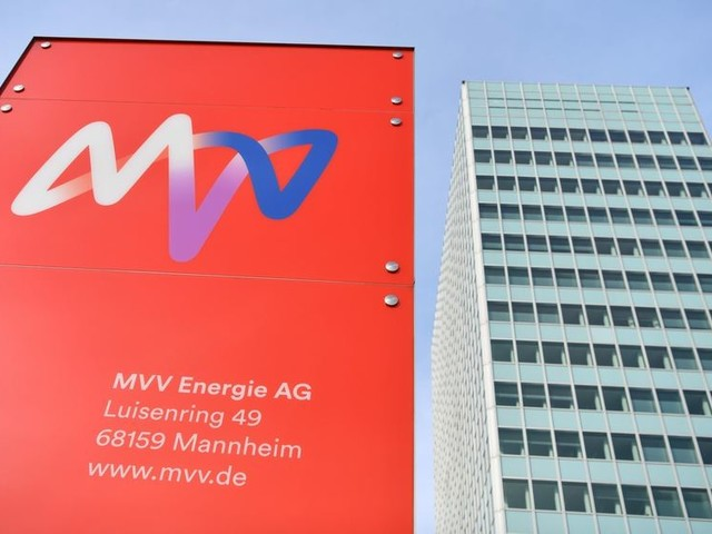 Mannheimer MVV hebt nach starkem dritten Quartal die Prognose an