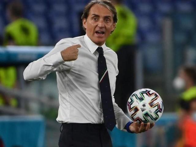 Charisma und Mut: Wie Mancini Italien wiederauferstehen ließ