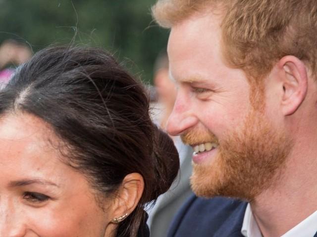 Meghan und Harry: Tochter Lili offiziell in britische Thronfolge aufgenommen