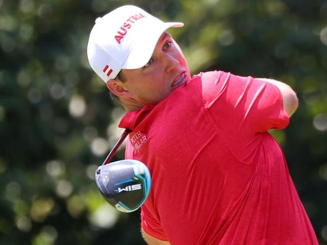 Sepp Straka vergibt auf den letzten Metern eine Golf-Medaille