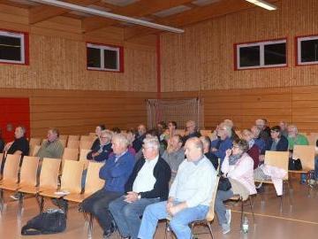 Bürgerentscheid: Bürgerdenken und Meinung des Gemeinderats liegen nicht weit auseinander