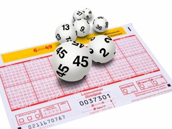 """Lottozahlen vom 05.05.2021: Die """"Lotto am Mittwoch""""-Gewinnzahlen mit aktuellen Quoten im Überblick"""