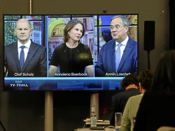 Bundestagswahl: Sondersendungen zur Wahl: Das planen ARD, ZDF und RTL