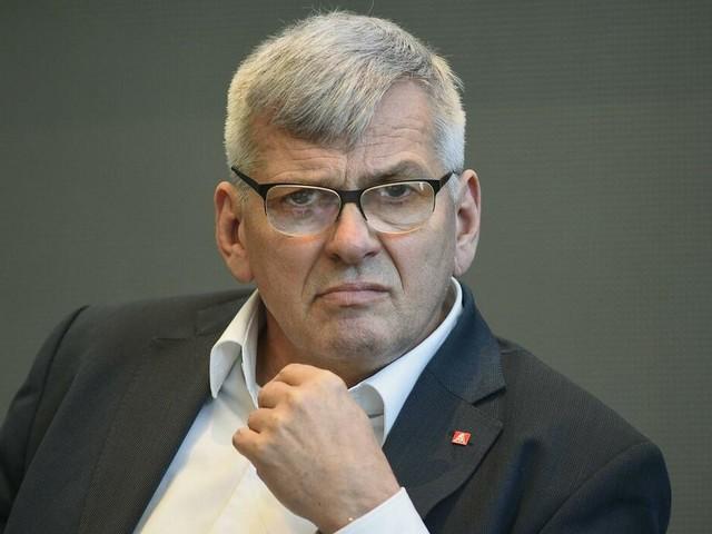 """Aus Angst vor der Inflation: IG-Metall-Chef fordert eine """"ordentliche Erhöhung statt Reallohnverluste"""""""