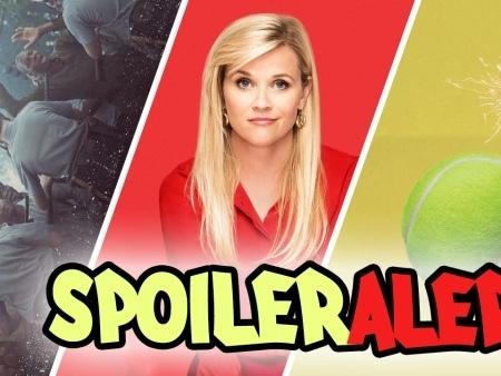 Spoiler Alert #59 | Die Karriere der Vorzeige-Blondine Reese Witherspoon | Podcast