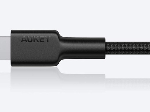 iPhone- und Mac-Zubehör von Aukey im Angebot