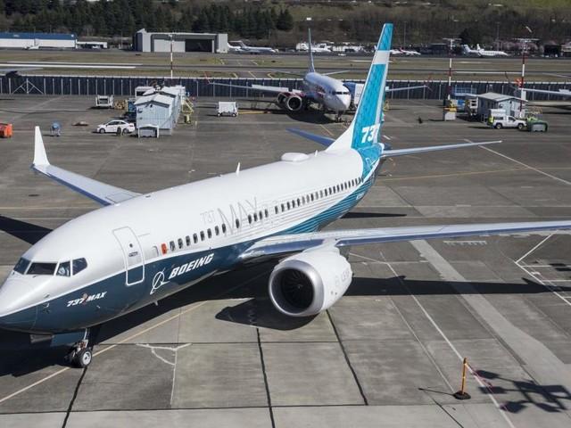 Absturzserie: Was nun an der Boeing 737-MAX8 geändert werden soll