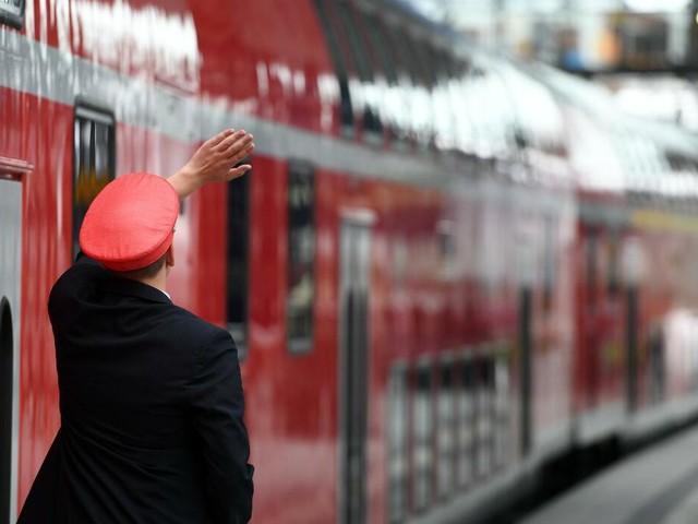 Pendelverkehr: Wo die DB-Regionalzüge am pünktlichsten sind