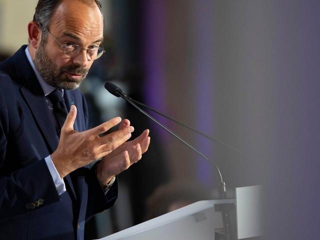Nach Messerattacke in Paris: Frankreich lässt Geheimdienste prüfen