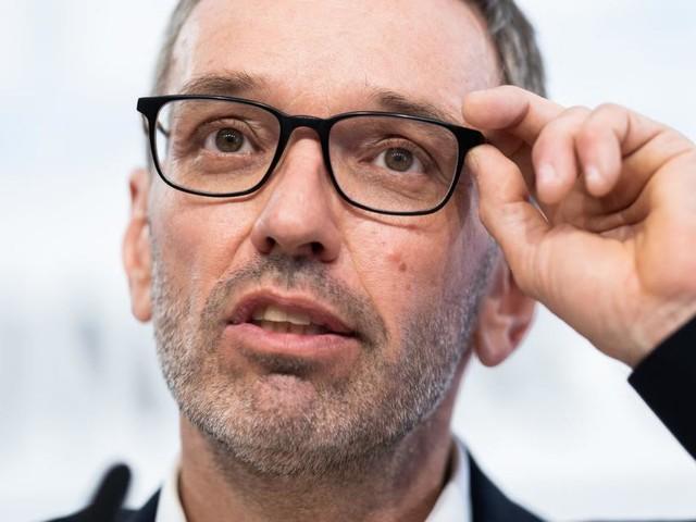 """Kickls Kür zum FP-Chef: """"Wir werden uns nicht ins eigene Fleisch schneiden"""""""