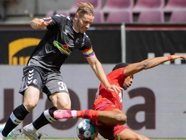 Kölner Bundesliga-Abstieg rückt näher - 1:4 gegen Freiburg