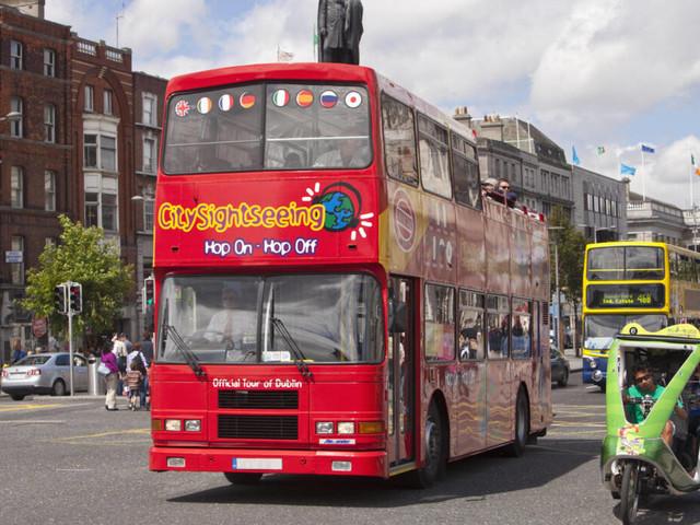 Vergleich von Preisen, Dauer und Attraktionen: In diesen 10 Städten lohnt sich eine Sightseeing-Tour per Bus am meisten