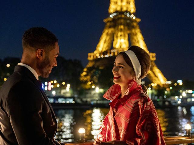 """""""Emily in Paris"""" auf Netflix: Wann startet die 2. Staffel?"""
