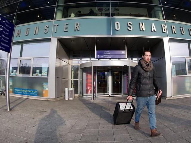 """Münsterland: CDU-Abgeordnete: """"Diskussion um FMO beenden"""""""