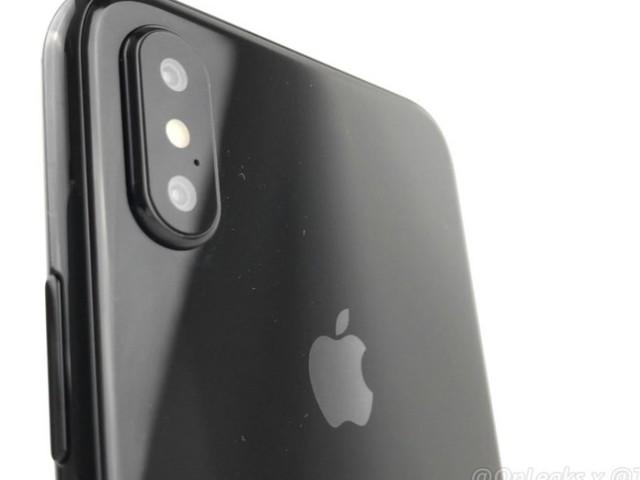 "Apple iPhone 8: Video zeigt Dummy im ""Hands on"""