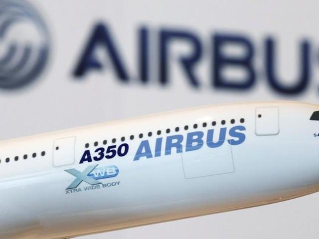 Airbus-Chef warnt vor Konkurrenz aus China