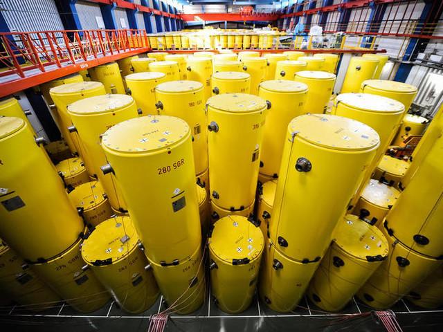 Münsterland: Jülicher Atommüll-Transporte: Keine Prognosen möglich
