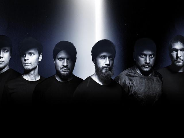 Cult Of Luna kündigen Europatour für Winter 2019 an